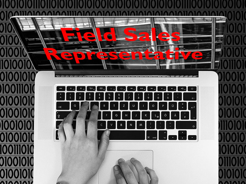 Field Sales Representative Telecoms