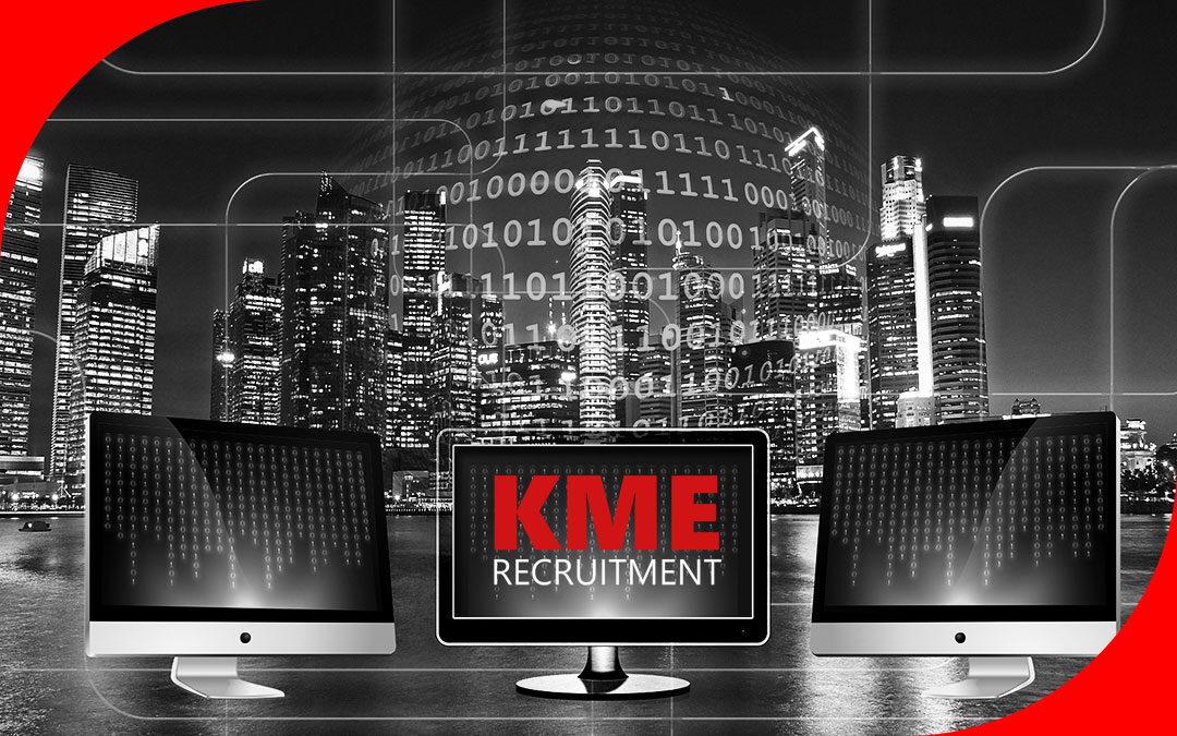 It Was a Pleasure KME Recruitment Testimonial