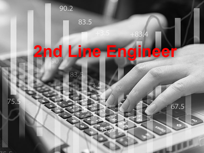 2nd Line Engineer Bristol