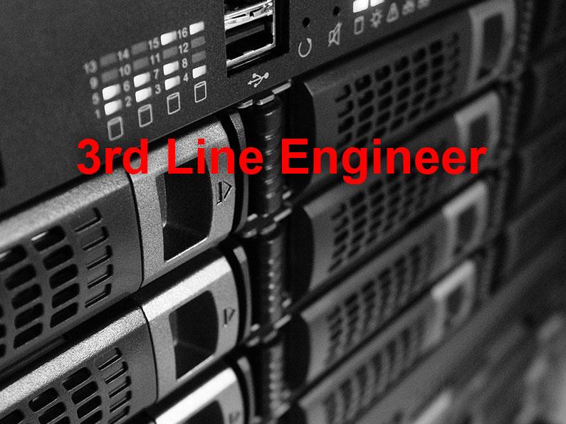 3rd Line Engineer Bristol