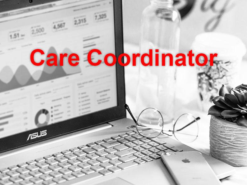 Care Coordinator Bristol