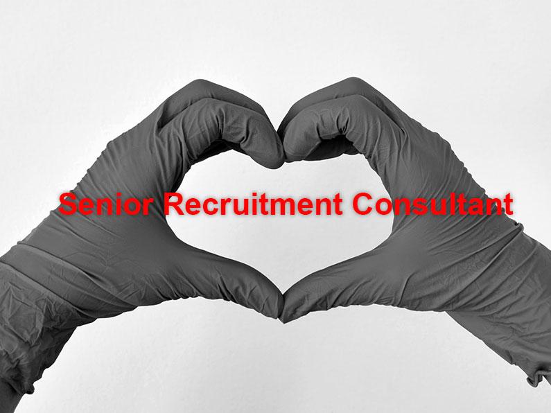 Senior Recruitment Consultant