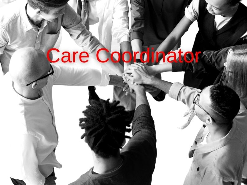 Care Coordinator Exeter