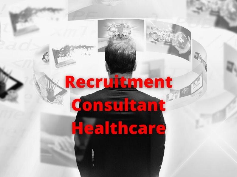 Recruitment Consultant Healthcare Bristol