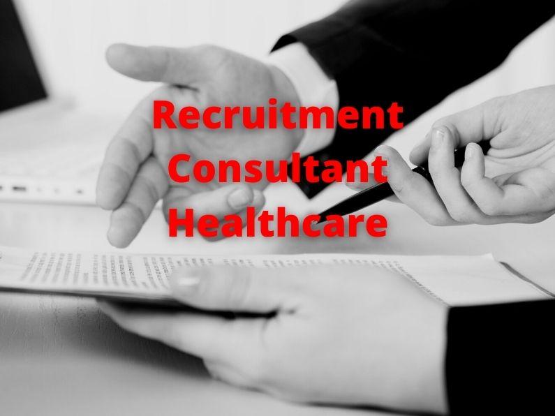 Recruitment Consultant Healthcare Birmingham