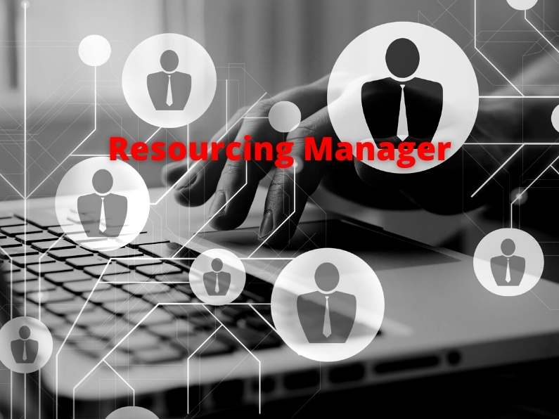Resourcing Manager